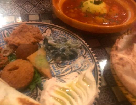 広尾 レストラン ゼノビア